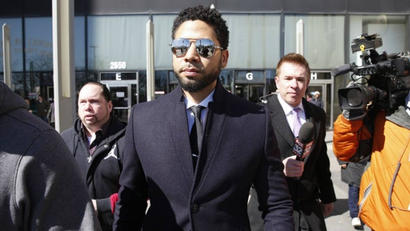 Judge allows Chicago lawsuit against Jussie Smollett to proceed