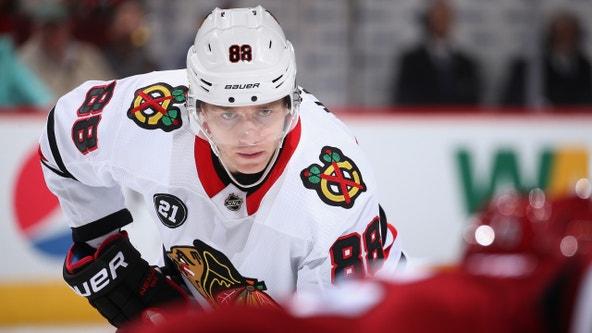 Kane likely out as Blackhawks try for 1st win of season