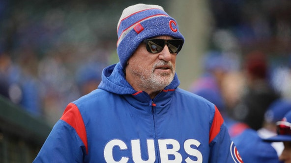Joe Maddon returns to LA Angels as new manager