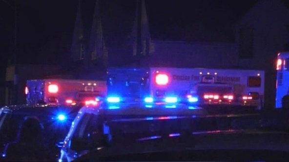 Man, 74, found fatally shot inside Englewood home