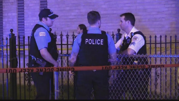 5 wounded Thursday in shootings across Chicago