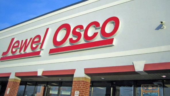 Jewel-Osco looted in last year's George Floyd protests reopens with ceremony