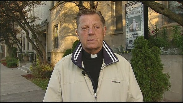 Another person alleges Father Michael Pfleger abused them