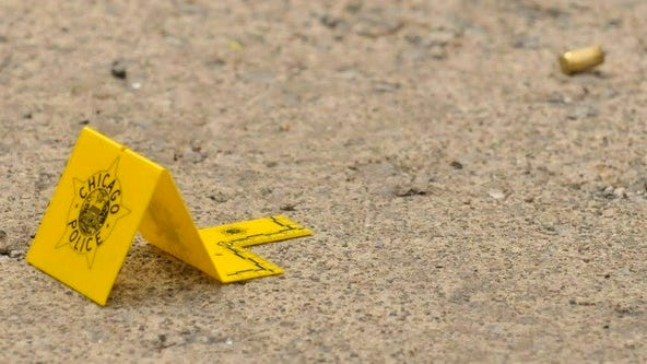 51 shot, 5 fatally, since Friday night in Chicago