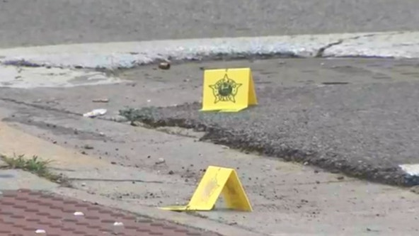 67-year-old man killed in road-rage shooting in Lawndale