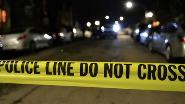 Man pistol-whipped, shot by 2 women in Chatham