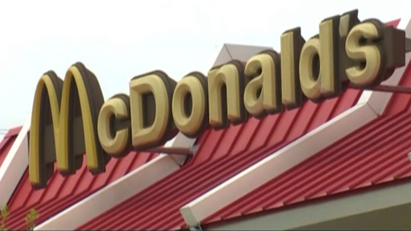 McDonald's worker punched by customer over free cup of water: report