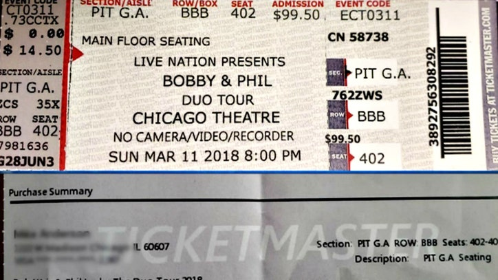 Special Report: Fake tickets are tricking Chicagoans | FOX
