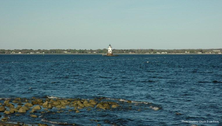 0a72a291-Narragansett Bay stock photo by Chuck D