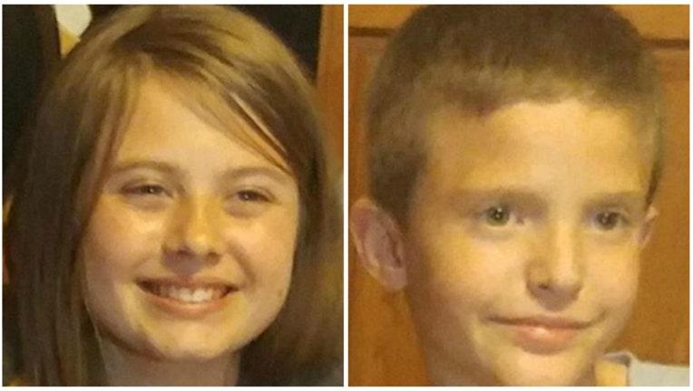 0d36d2b8-Missing kids Karlie Beard Joseph Soch