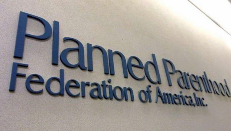 Planned Parenthood-402429