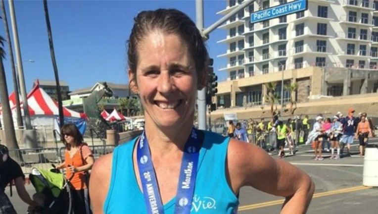 12caf086-Shark Attack Survivor Maria Korcsmaros