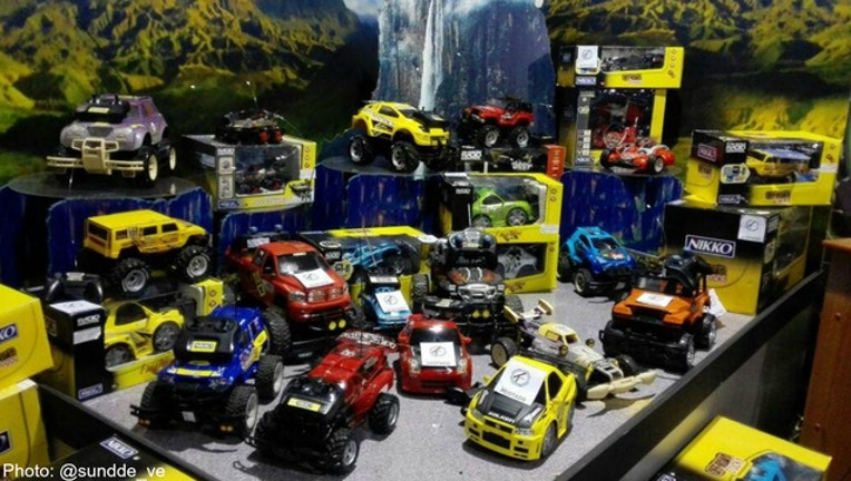 136320be-Toys seized by the government of Venezuela