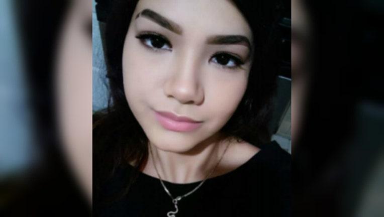 1bda71b4-Jennifer Padilla is missing