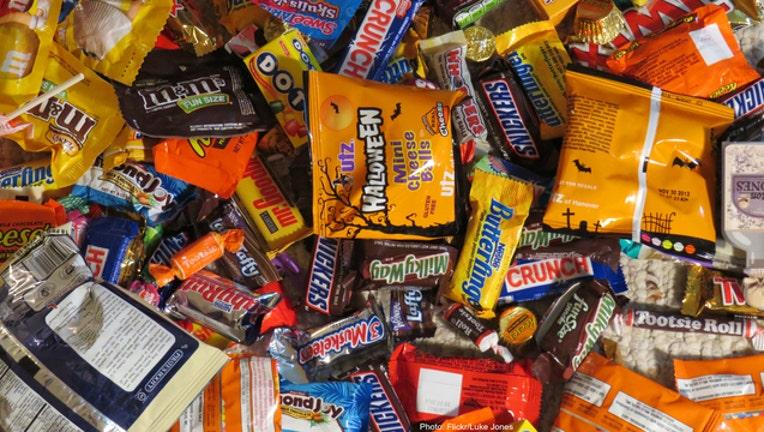 1f775251-Halloween Candy stock photo by Luke Jones via Flickr