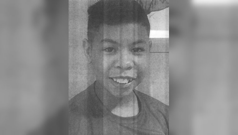 33dd406a-Marcus Belizaire has been missing for nearly a week.