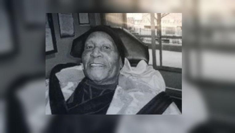 Missing woman Hattie Jones