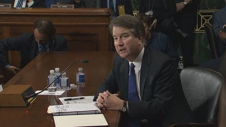 WTTG Supreme Court nominee Brett Kavanaugh 100418-401720