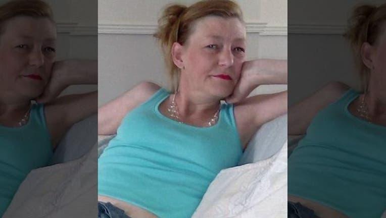 58c64474-Dawn Sturgess victim of Russian nerve gas