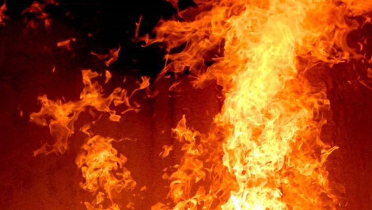 Fire Generic-401720