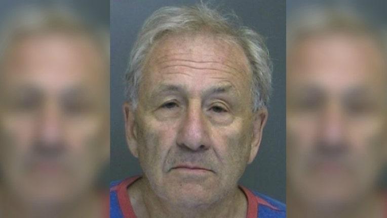 5ec95f28-Martin Astrof is accused of making a terroristic threat