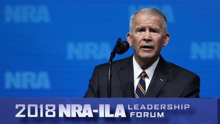 GETTY Oliver North 042719-401720
