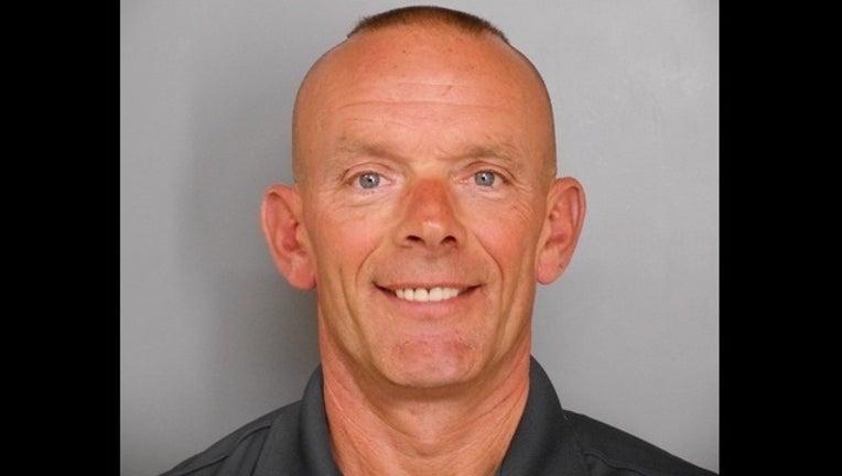 Fox Lake Police Lt. Joseph Gliniewicz