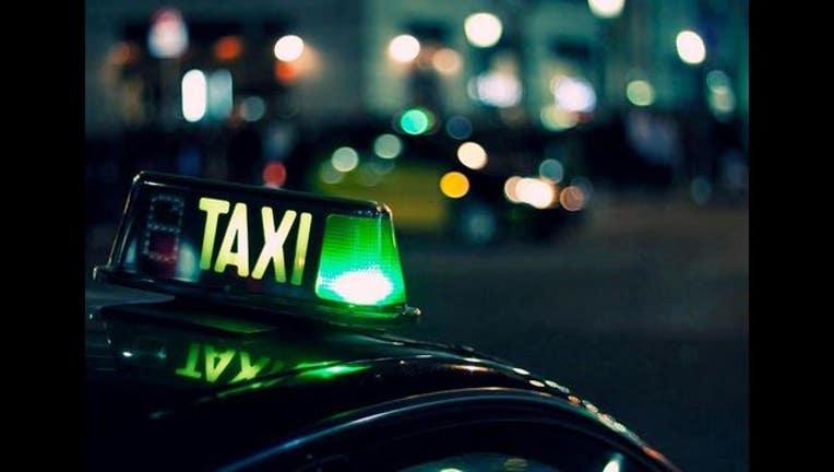 Taxi - light
