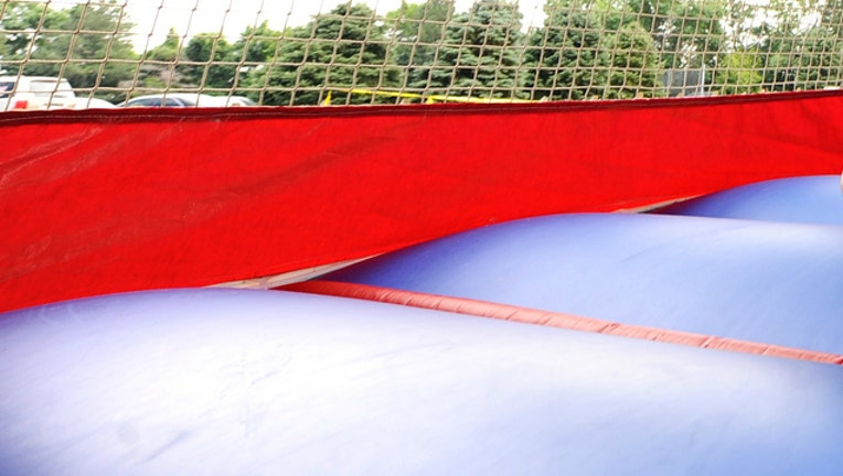 6b59657e-Bounce House stock image by Offut AFB