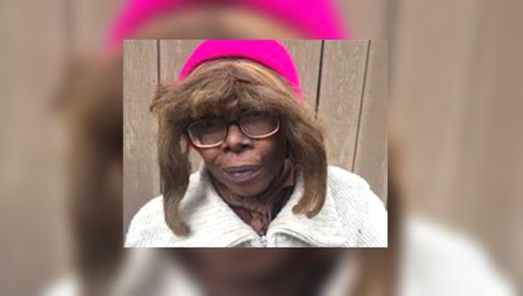 Denise Singleton missing