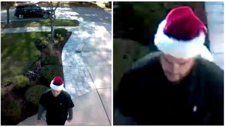 6f9c224d-This man is wanted for stealing packages in Countryside, Illinois