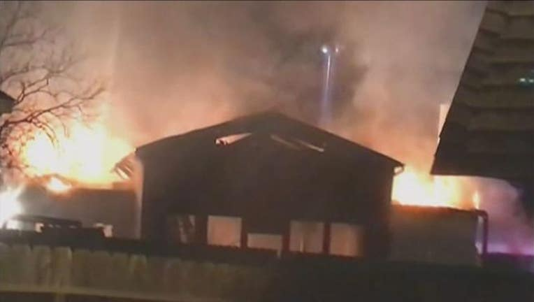 72df35f3-Fire at a mosque in Victoria, Texas