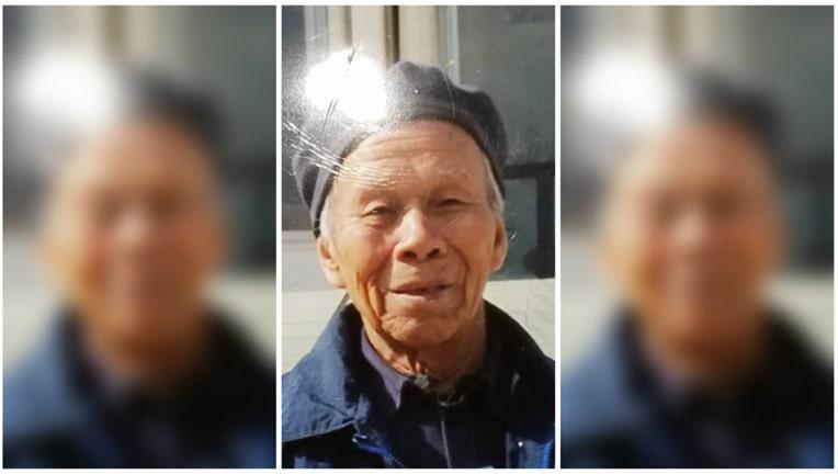 7ab9303b-Missing elderly man Jun Ming Kuang
