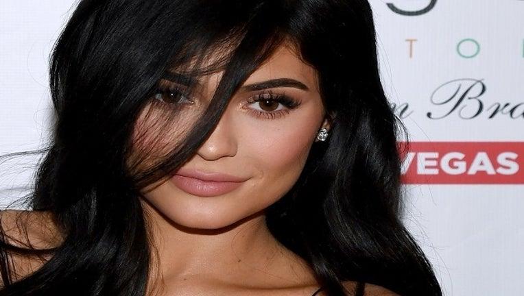 7d44dfe3-GETTY Kylie Jenner-401096
