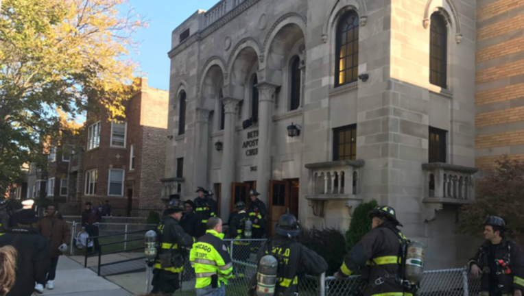 7d68cf14-Carbon monoxide poisoning at a church in Chicago