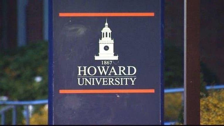 80c0f7fc-Howard University image via Fox 5 DC