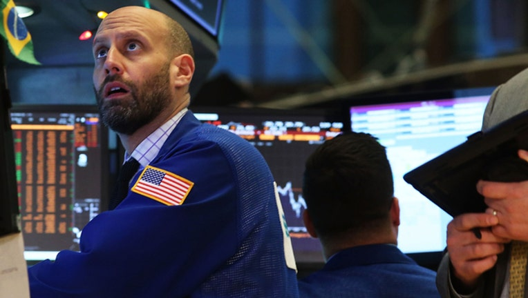 Stock Market (GETTY IMAGES)-401720