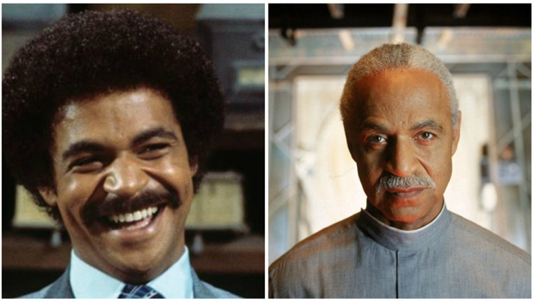 930b9798-Ron Glass played Detective Ron Harris in Barney Miller and Derrial Book in Firefly