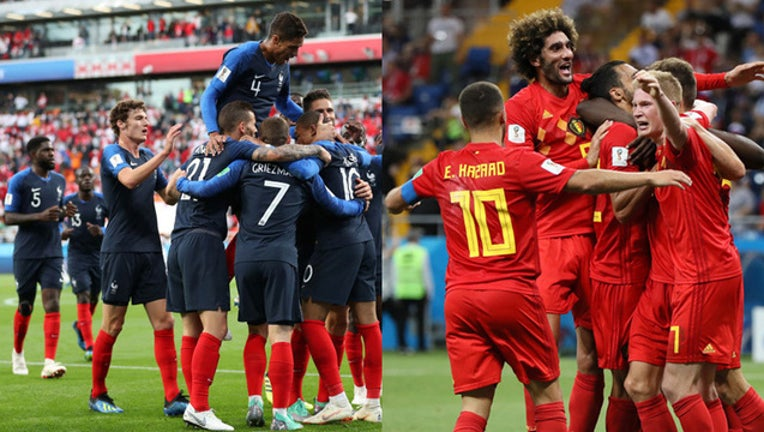 France vs Belgium preview GETTY-409650