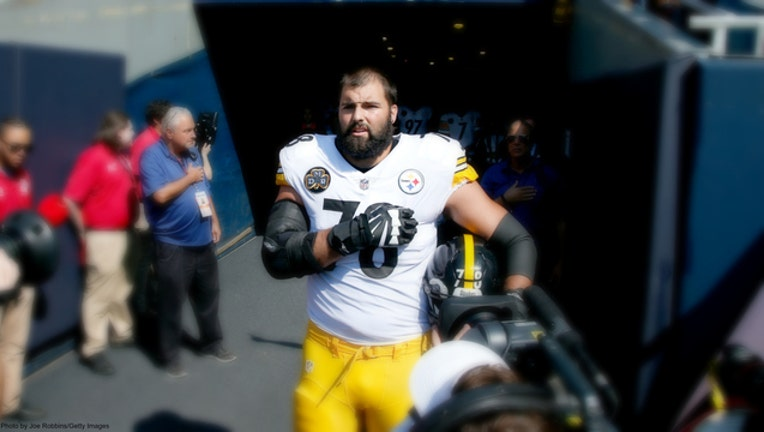 a2430312-GETTY Alejandro Villanueva Pittsburgh Steelers