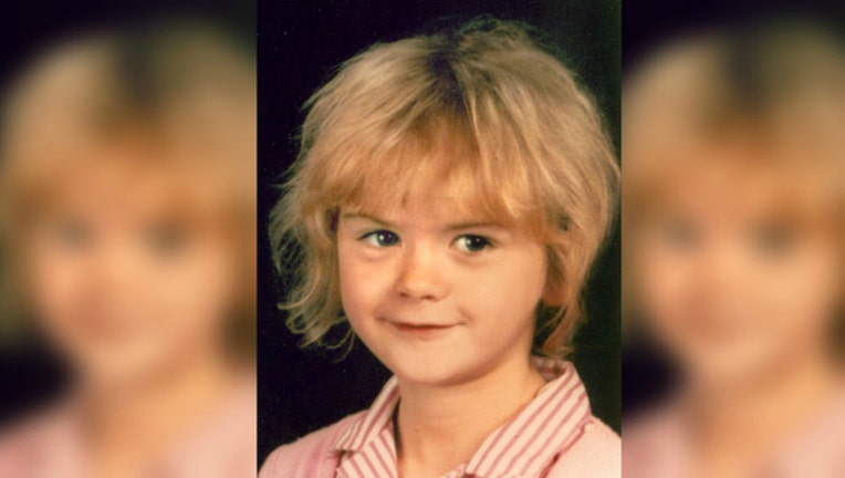 April Tinsley's killer has been identified, police said.