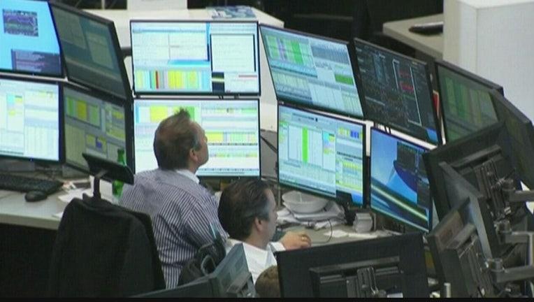 stock-market-worker