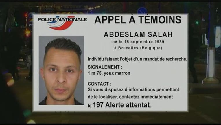 Salah Abdeslam-401720