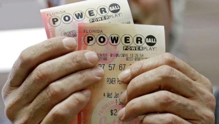 powerball-tickets