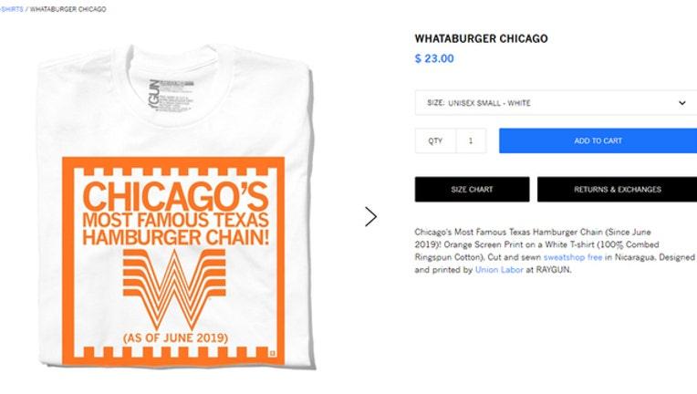 b6888385-whataburger t-shirt chicago-409650