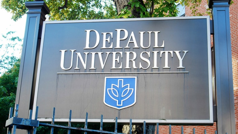 DePaul says man behind college admissions scandal made
