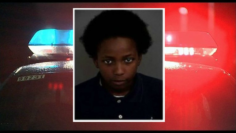 c072bff0-Javeon Brown is wanted by Denver Police