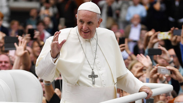 GETTY Pope Francis 082818-401720-401720-401720