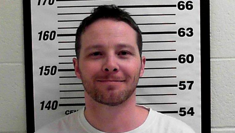 Ricin suspect William Clyde Allen III