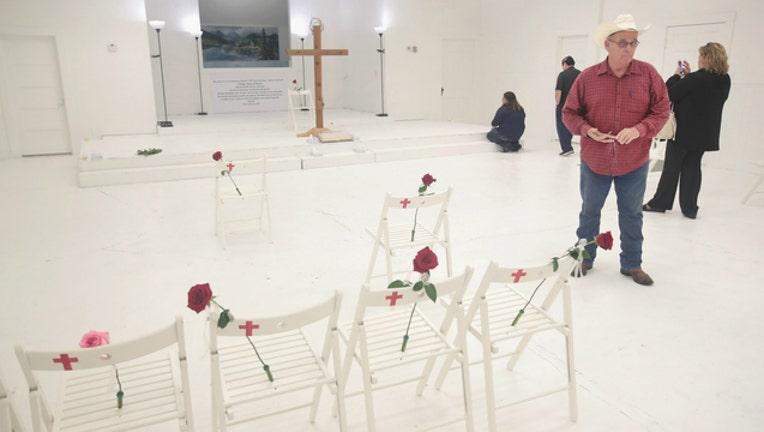 d07bc03f-GETTY Sutherland Springs Church massacre
